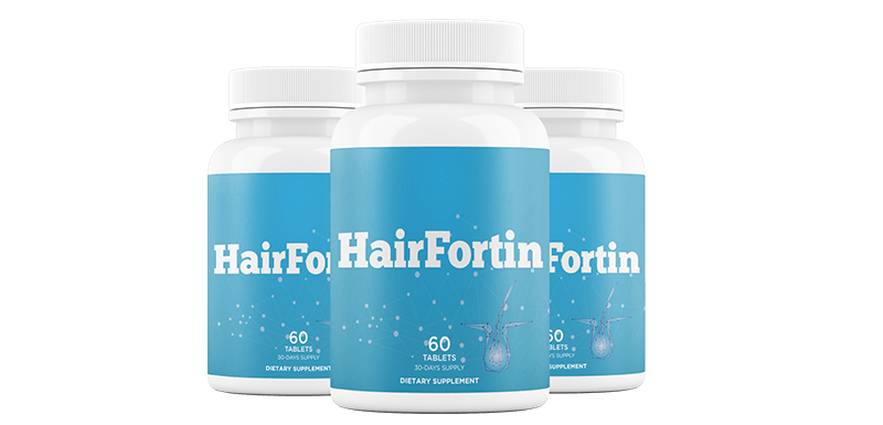 Hairfortin Review: A Hair Regrowth Solution For Those Facing Baldness