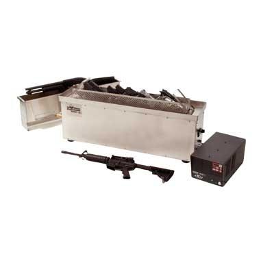 L&R MFG – L&R Ultrasonics LE-36 Ultrasonic Cleaning System