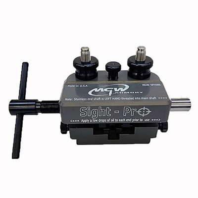 MGW – SIGHT PRO SIGHT MOVER
