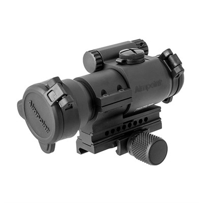 AIMPOINT – PATROL RIFLE OPTIC (PRO)