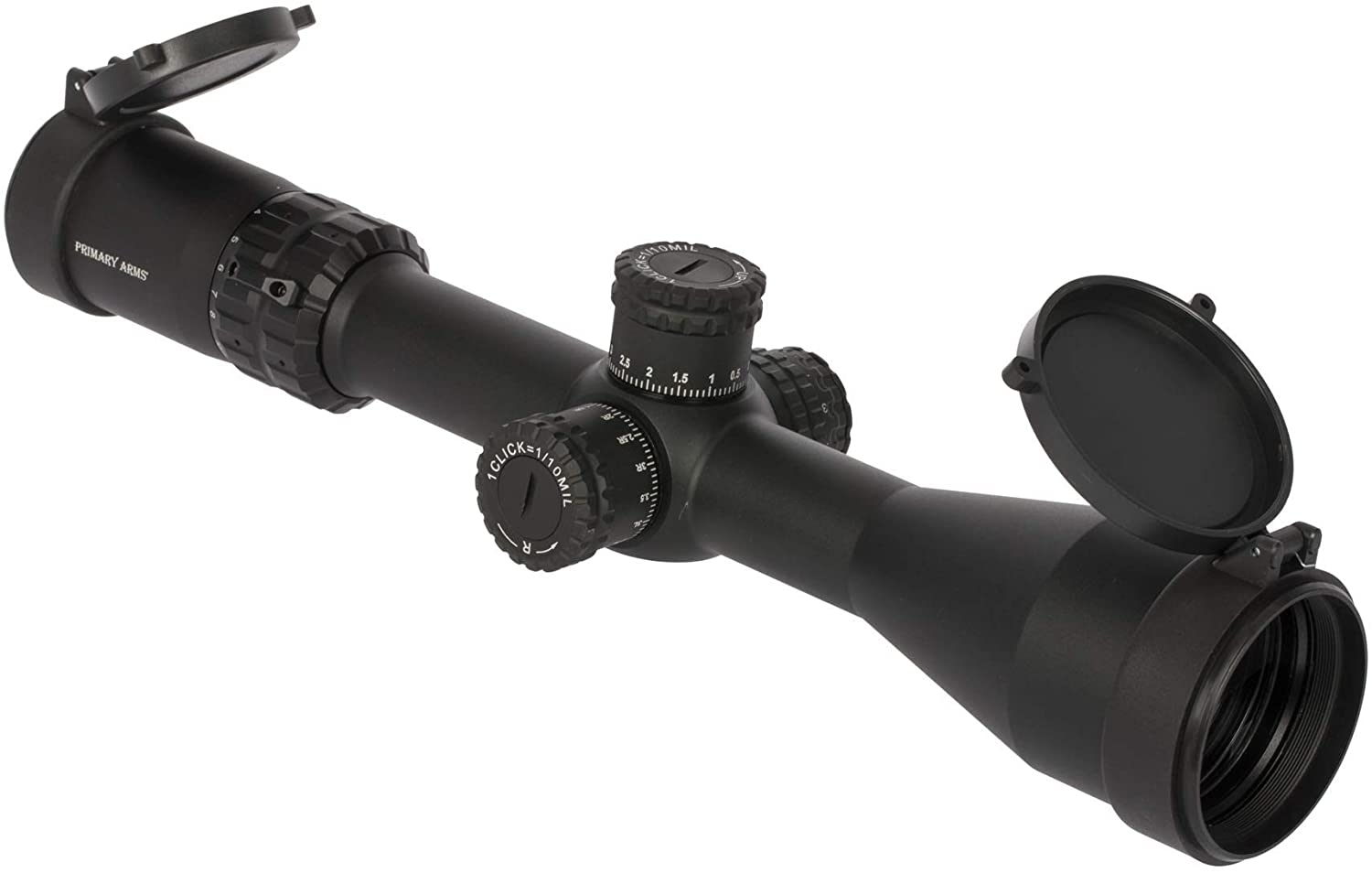 Primary Arms SLX 3-18x50mm FFP Rifle Scope – Illuminated ACSS-HUD-DMR-308