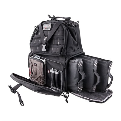 G.P.S. – TACTICAL RANGE BACKPACK