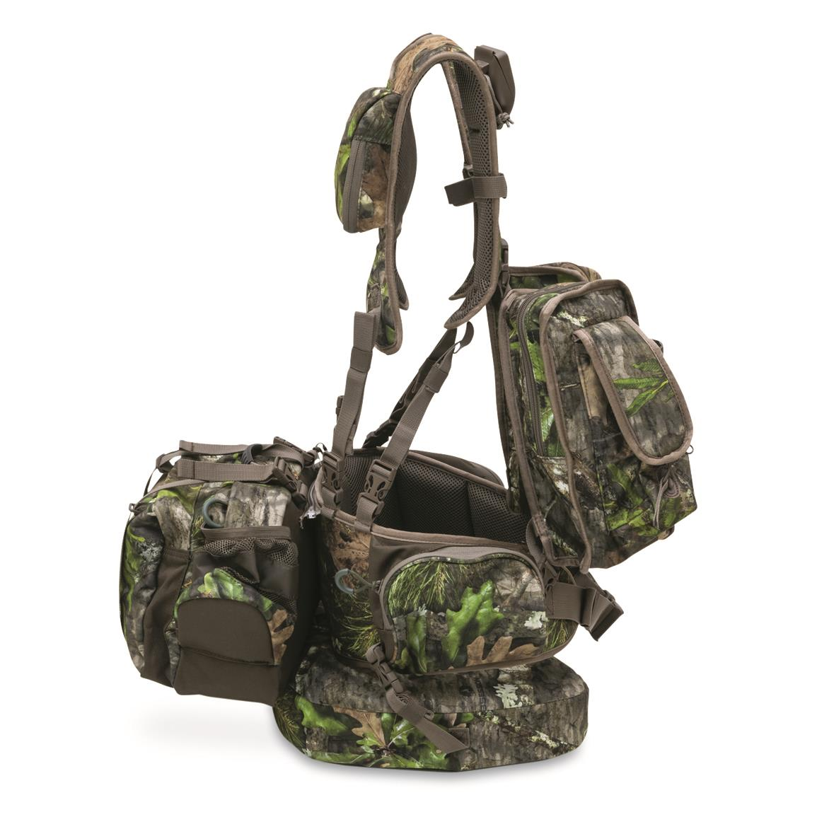 ALPS OutdoorZ Long Spur Deluxe Turkey Vest