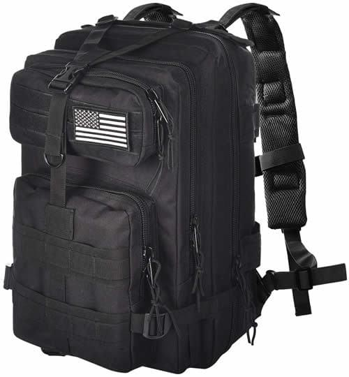 """The Perfect """"Everyday"""" Tactical Backpack!"""