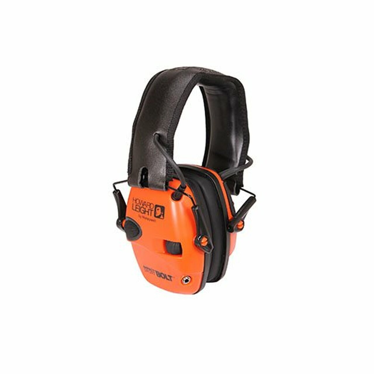 HOWARD LEIGHT IMPACT SPORT BOLT DIGITAL ELECTRONIC SHOOTING EARMUFF – R-02231
