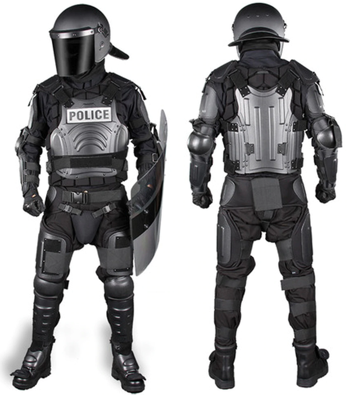 DAMASCUS FLEXFORCE RIOT CONTROL SUIT – FX1-MED