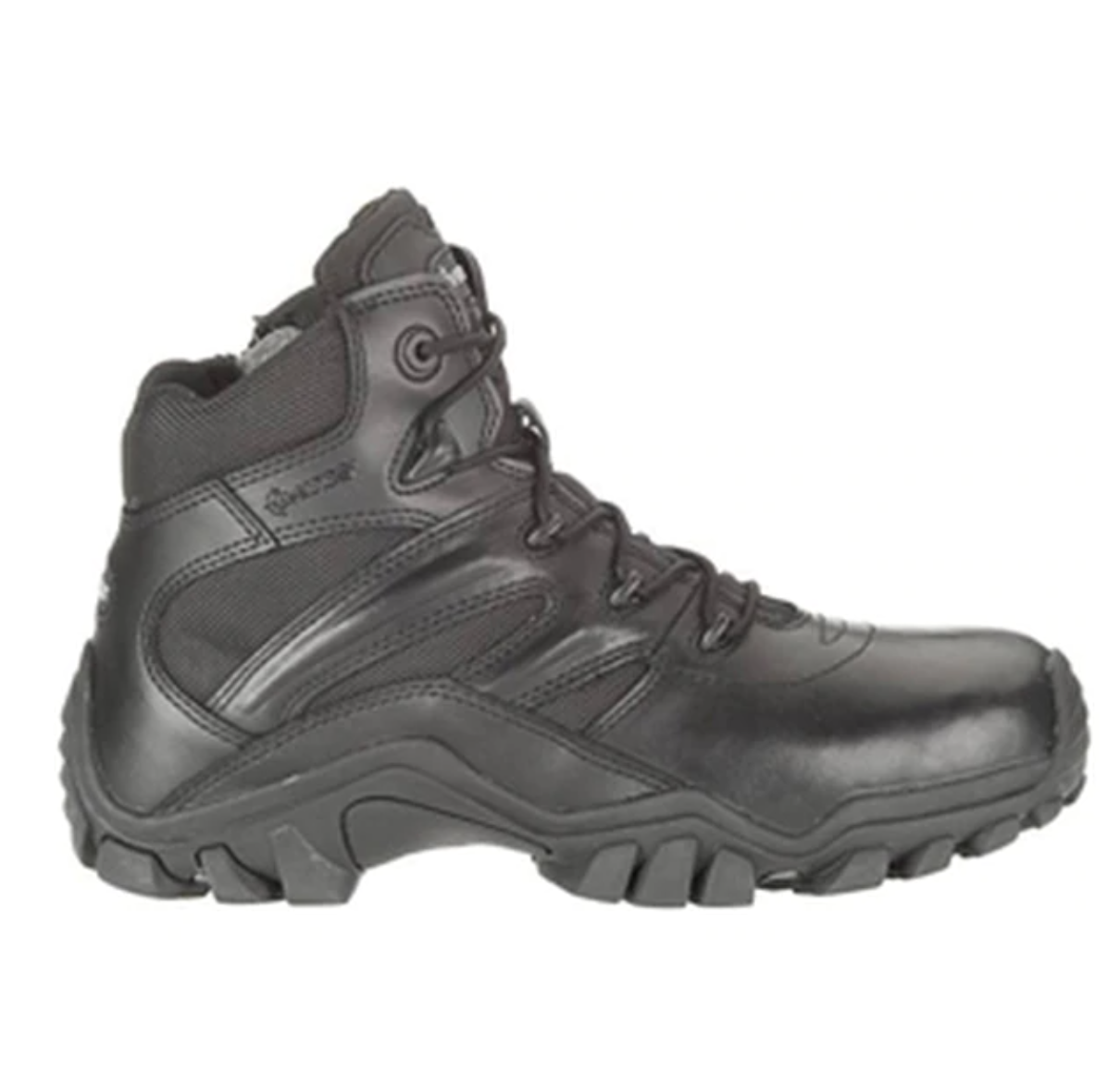 BATES DELTA-6 SIDE ZIP TACTICAL BOOTS